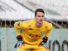Boessen en Van der Steen individueel bekroond voor glansrijke periode FC Den Bosch