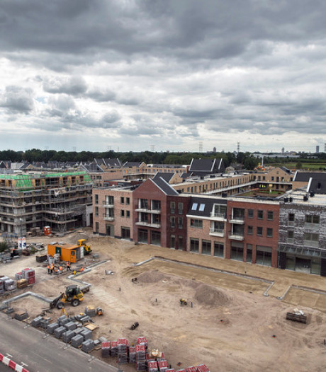 Heijmans/De Wever: 65 miljoen in wonen Koningsoord en Piushaven