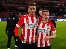 Jong PSV kan rekenen op versterking tegen Roda JC, Ihattaren staat voor debuut