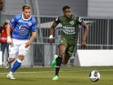Goal Maatsen, nederlaag RKC Waalwijk 2