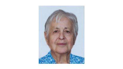 Lea Depril, eerste vrouwelijke schepen van Liedekerke, overleden op 89-jarige leeftijd