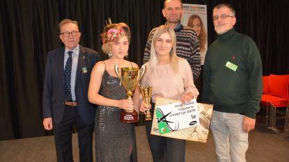 Technisch Instituut Heilige Familie wint Provinciale Kapperswedstrijd
