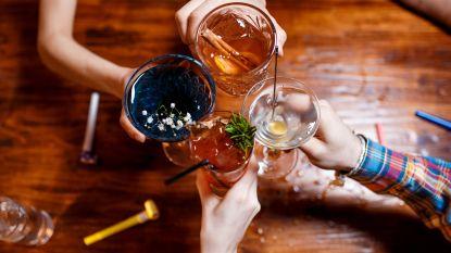 Santé! Mixoloog Hannah Van Ongevalle deelt drie cocktailreceptjes