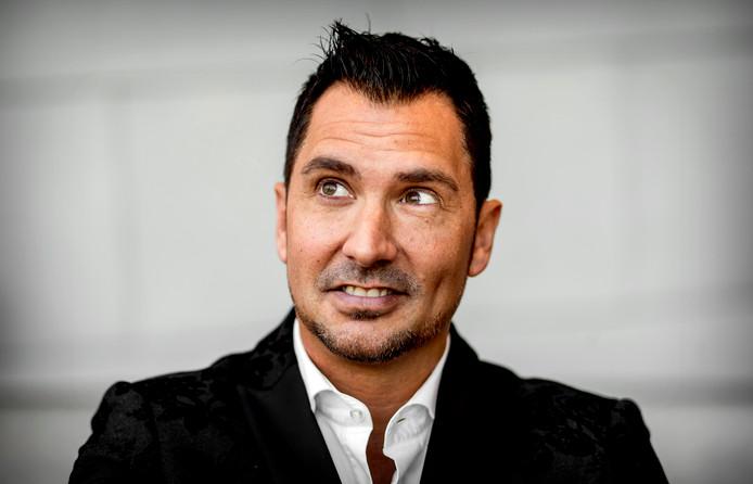 Guido Weijers