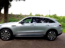 Test Mercedes EQC: voorloper én achterblijver