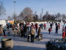 IJsclubs zien het somber in: Sneeuw verkleint kans op schaatsen