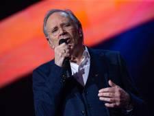 Rob de Nijs blijft albums maken: Mijn stem lijdt niet onder Parkinson