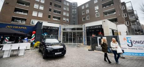 Piet Zoomers uit Wilp vertrekt uit Enschede én Twente