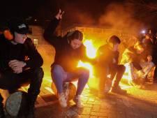 Kampen haalt 8 plekken van lijst waar met carbid mag worden geschoten