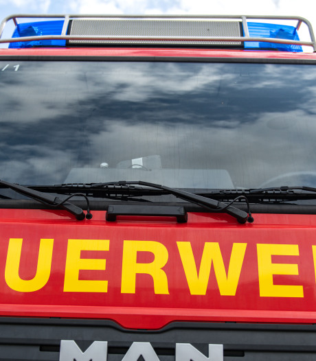 Man (42) opgepakt voor brand in Duits bordeel waarbij Enschedeër (64) omkwam