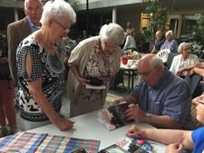 Adriaan van der Linden omschrijft 't oude Beukelaar in zijn nieuwe boek