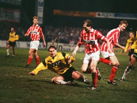 Terug naar 1994, NAC -PSV: 'Het was een genot om aan de Beatrixstraat te spelen'