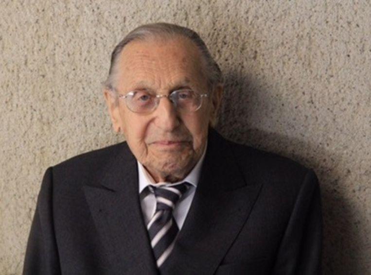 Paul Bijttebier.
