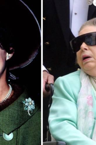 """Naast Diana komt ook lijdensweg van prinses Margaret aan bod in 'The Crown': """"Ze worstelde met loodzware fysieke én mentale problemen"""""""