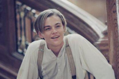 """Man sleept Titanic-regisseur voor de rechter: """"Hij heeft Jack op mij gebaseerd"""""""