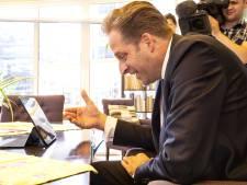 Minister De Jonge: 'Verpleeghuizen, durf weer open te gaan'