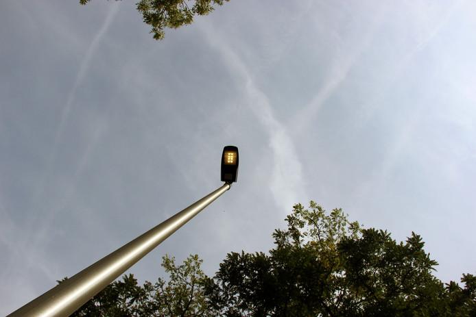 Geen lichtpalen langs vrijliggend fietspad in Gameren | Zaltbommel ...
