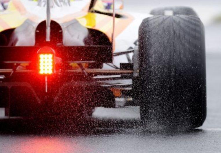Het formule 1-team Campos Meta heet voortaan Hispania Racing. ANP Beeld