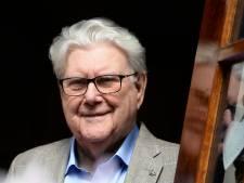 Stichting Synagoge Borculo  verliest in Jan Bosman een 'mensch'