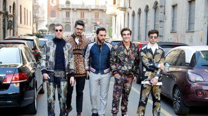 Record voor  mode- en schoenenwinkels dankzij shoppende mannen