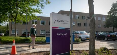 Bewoner kliniek De Riethorst in Ede besmet met corona