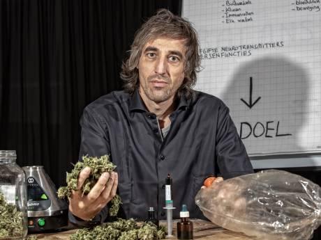 Hoop op legalisering groeit bij Naaldwijkse 'mediwiet' kweker
