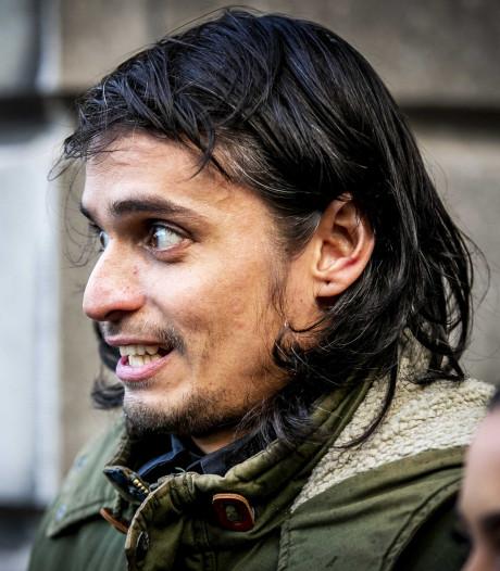 Anti-piet activist aangehouden, ook gebiedsverboden voor intocht