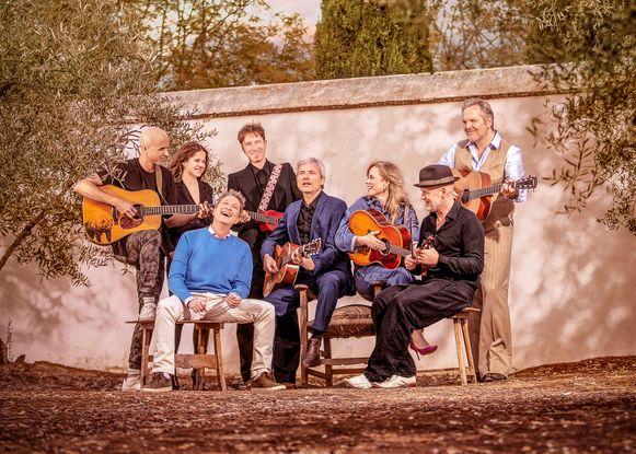Milow, Laura Tesoro, Bart Kaëll, Stef Kamil Carlens, Jan Leyers, Ilse Delange en Kommil Foo zijn dit seizoen te zien in 'Liefde voor Muziek'.