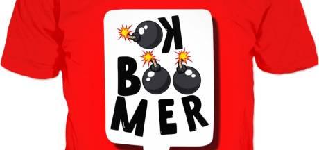 Strijdkreet 'Ok boomer'ontketent generatieoorlogje in VS