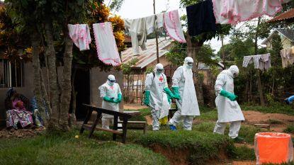 Mazelenepidemie maakte al bijna 1.500 doden in Congo