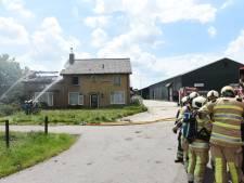 't Goy ongerust na wéér een brand bij Gert S.: 'Wat is het volgende dat gaat gebeuren?'