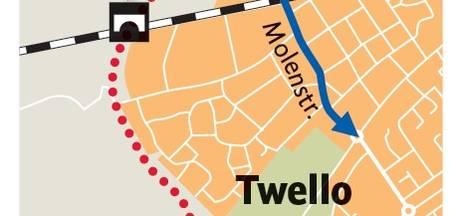 ProRail: kosten spoortunnel randweg Twello 'kunnen 15 miljoen euro zijn'