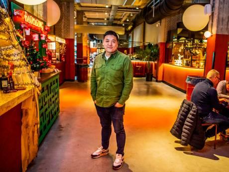 Foodhallen naar Haagse Bluf: 'Iedereen is welkom'