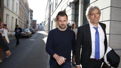 """Advocaat Van Steenbrugge: """"Ivan Leko beraadt zich over verdere stappen na imagoschade"""""""