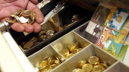 """""""Meer dan 80 procent handelaars wil verplichte afronding naar 0 of 5 cent"""""""