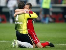 De FC Twentetapes: verzoenend gesprek zet club in brand