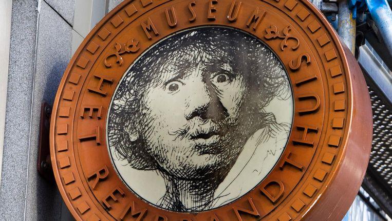Op 15 juli is de 411e verjaardag van Rembrandt Beeld anp