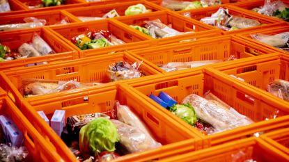 Het corona-effect: bijna 200.000 Belgen gaan maandelijks naar voedselbank