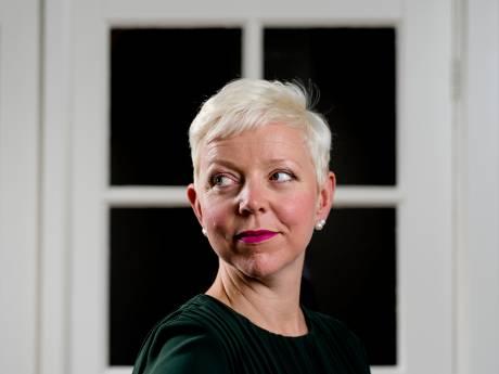 Dankzij PvdA-kamerlid Van den Hul durven slachtoffers van geweld eindelijk te praten