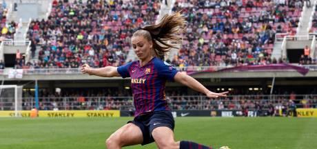 Akkoord aanstaande: voetbalsters in Spanje beëindigen staking