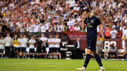 Bijna 1 miljoen euro per week: Gareth Bale dicht bij een monsterloon bij Chinese Jiangsu Suning