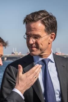 Mark Rutte komt in Zeeland praten over de marinierskazerne