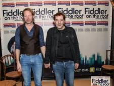 Twents feestje bij première 'Fiddler on the Roof'