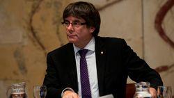 """""""Catalonië roept formeel onafhankelijkheid uit als Spanje morgen autonomie opheft"""""""