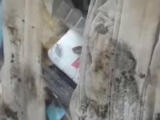 Opruimwerken vuilste huis Sint-Amandsberg starten morgen