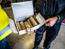 Lingewaard roept mensen op om vuurwerk in te leveren bij gemeentewerf in Arnhem