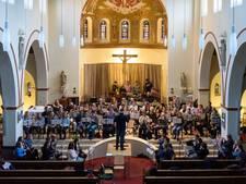 Harmonie Sint Jan keert gewoon terug in Sint Jansgebouw Wierden
