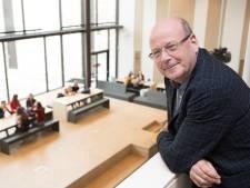Carmel College Salland in Raalte wil bouwen aan samenleving