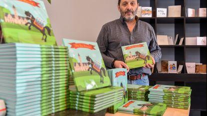 Nieuw kinderboek vertelt de avonturen van de Vier Heemskinderen en hun Ros Beiaard