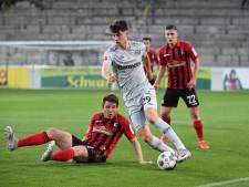 LIVE | Havertz puntert Leverkusen naar voorsprong